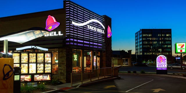 """The Irvine, Calif.-based restaurant has announced the debut of the """"Party by Taco Bell"""" package, which invites fans to book small private parties at select locations through Dec. 22."""