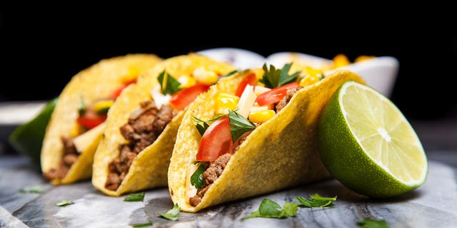 October 4 is recognized as National Taco Day.