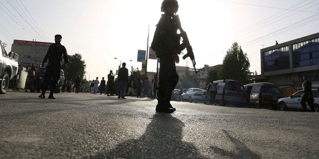 Taliban continues to claim lives in Afghanistan