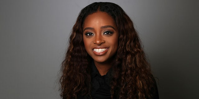 Women's March national co-chair Tamika Mallory