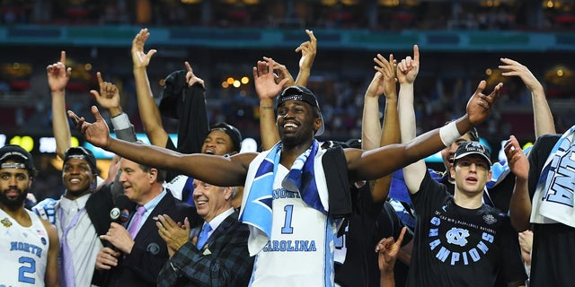 North Carolina clinched its sixth national title in basketball in 2017. This year, the team was knocked out during the second round of the tournament, losing to Texas A&M.