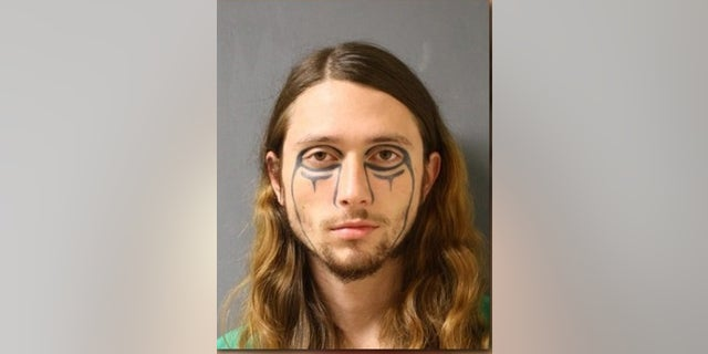Christopher Breaker, 25, is being held without bond after he robbed a Harris County Walgreens on Aug. 4.