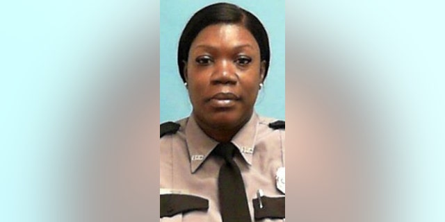 Tawanna Marin was a corrections officer for nine years.