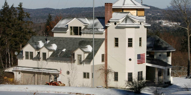 FILE 2007: After an auction to empty chairs in August, marshals in New Hampshire are attempting to regroup and hire a professional auctioneer and the officials in the two towns owed substantial back taxes on the properties are more frustrated than ever.