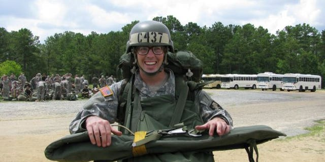Taylor Force was a West Point graduate who served in Afghanistan and Iraq, and was pursuing his MBA at Vanderbilt University. His bright future was savagely cut short on March 8, 2016, when Taylor was walking with his Vanderbilt friends along the Mediterranean boardwalk promenade in Tel Aviv, Israel. A Palestinian terrorist attacked the group with a knife, and Taylor was stabbed to death.
