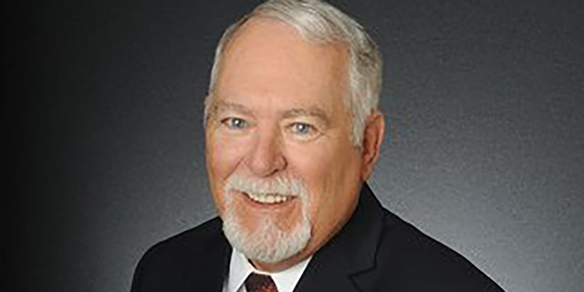 Vice Mayor Ted Hickman defended his First Amendment rights after writing a newspaper column widely viewed as homophobic.