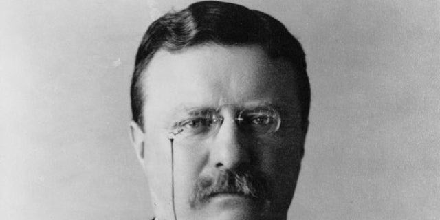 Theodore Roosevelt became America's 26th and youngest president at age 42.