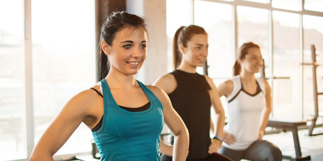 Setting weekly or daily goals may help teens limit the intensity while still challenging and conditioning themselves.
