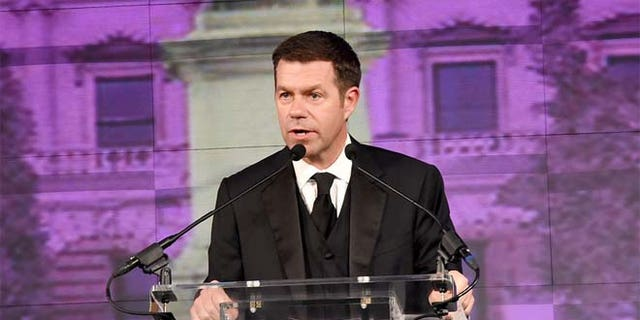 Declan Kelly is a key figure at Teneo Holdings.