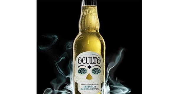 Oculto hits shelves next spring.