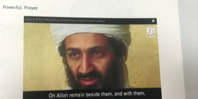 Members of the Inland Empire terror cell posted jihadist propaganda on their social media pages.