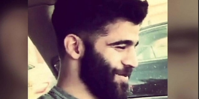Aws Mohammed Younis Al-Jayab was allegedly caught on tape boasting about killing for Al Qaeda.