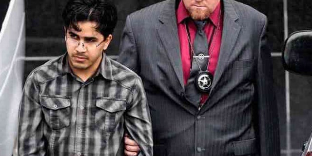 Faraj Saeed Al Hardan plotted to blow up malls in Houston, according to federal investigators.