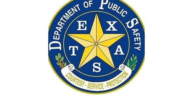 A trooper with the Texas Department of Public Safety was shot in the hand Tuesday night at an apartment complex in Harris County, police said.