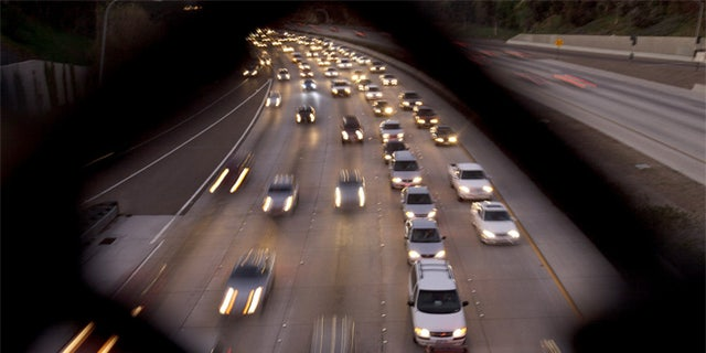 Some 46.3 million Americans are expected to go 50 miles or more from home, according to the AAA.