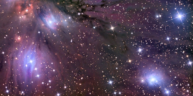 """Physicsts believe a new class of stars -- dubbed """"electroweak"""" stars -- are hiding out somewhere in the universe."""