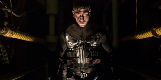 Jon Bernthal appears in 'The Punisher.' On Monday, Netflix announced that the show would not return for a third season.