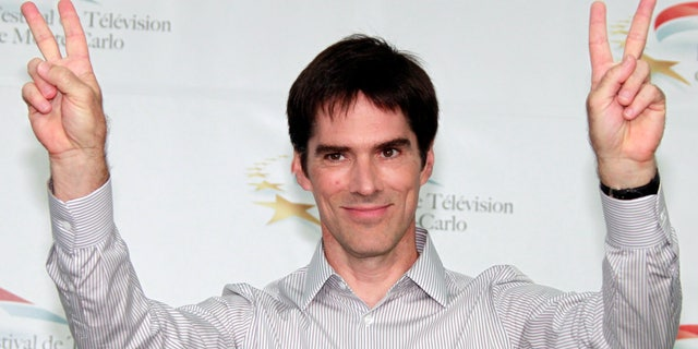 Thomas Gibson, who wed Christine in 1993, quietly filed for divorce in June 2014.