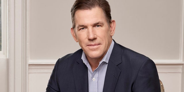 "Thomas Ravenel tweeted he was leaving ""Southern Charm."""