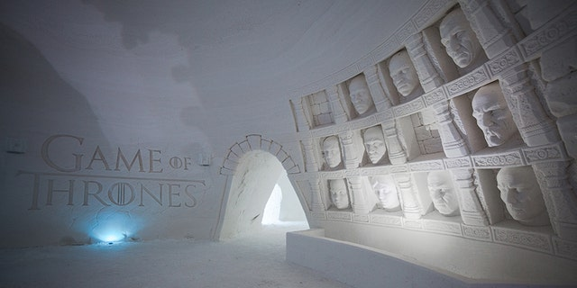 "The ""Game of Thrones"" SnowVillage hotel will remain open through April 2018, at $200 a night."