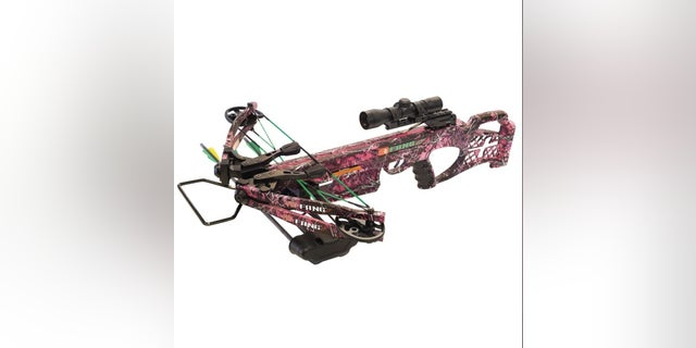 (Credit: TenPoint Lady Shadow Crossbow For Women)