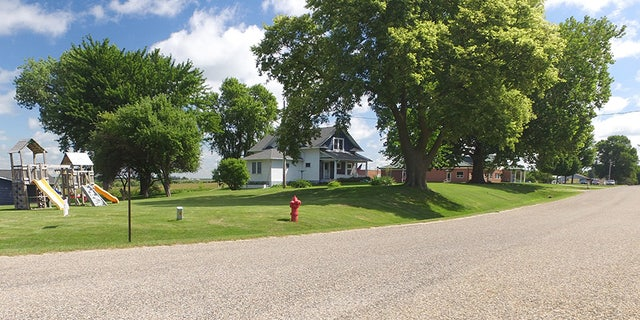 Dalton Jack said Wednesday he believes the home's doors were unlocked around the time Tibbetts disappeared.