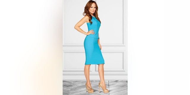 """Tiffany Hendra of """"The Real Housewives of Dallas."""""""