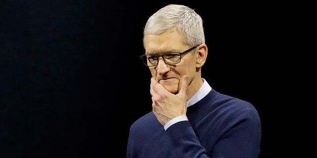 Apple CEO Tim Cook announced that users will soon be able to turn off a feature that was throttling battery performance on its phones.