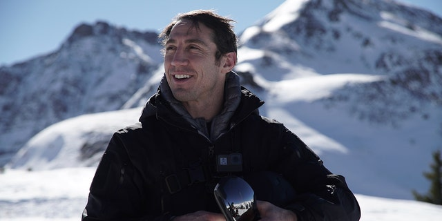Tim Kennedy will take on some of America's most dangerous work in 'Hard to Kill.'
