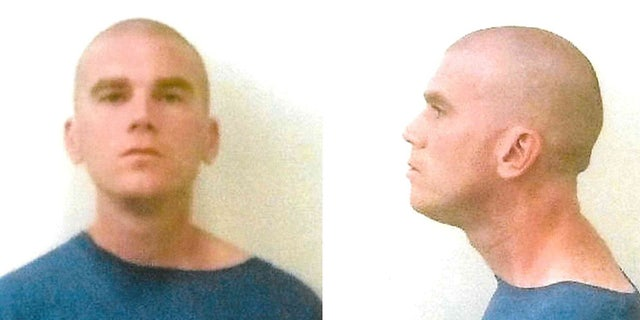 Timothy V. McLean has had a history of run-ins with the law, police say.