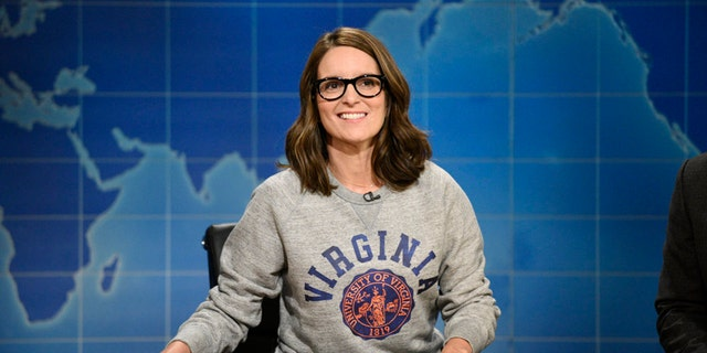 Project 21 asked the John F. Kennedy Center to rescind the Mark Twain Prize awarded to Tina Fey.