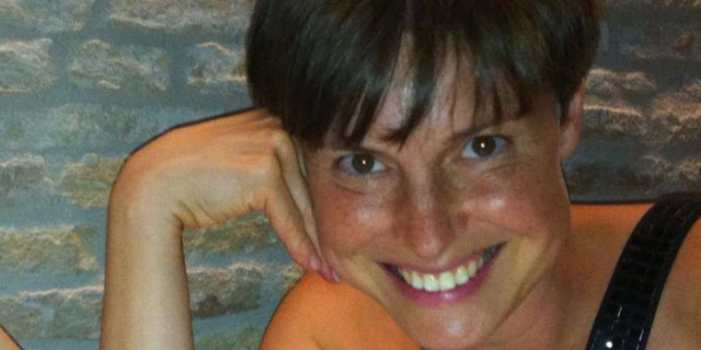 Tiziana Zaramella died trying to save her son.