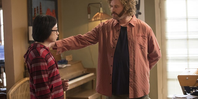 """T.J. Miller played Erlich Bachman on HBO's """"Silicon Valley."""""""