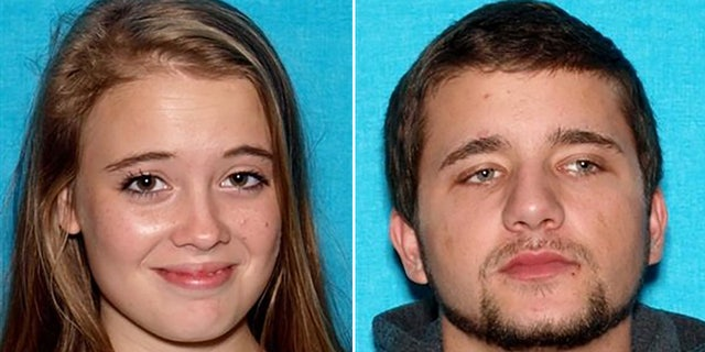 Destiny Faith Aldridge, 16, was reportedly taken by force by 21-year-old Ronnie Wilmoth on Wednesday night. Aldridge, who is eight months pregnant, was safely recovered less than an hour later.