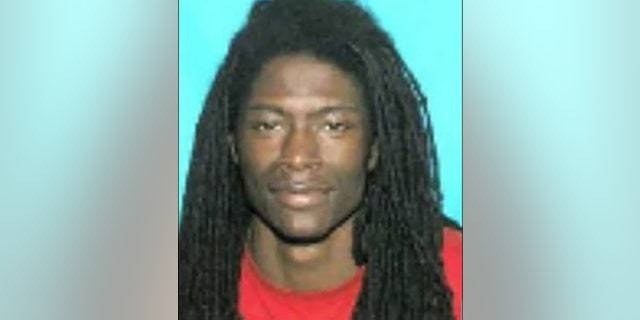 Jeremy Beck, 32, is accused of shooting four at the Purple Haze nightclub in Memphis, Tenn.