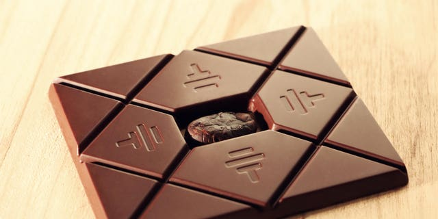 A single 1.5 ounce bar of To'ak's prized chocolate retails for $260.