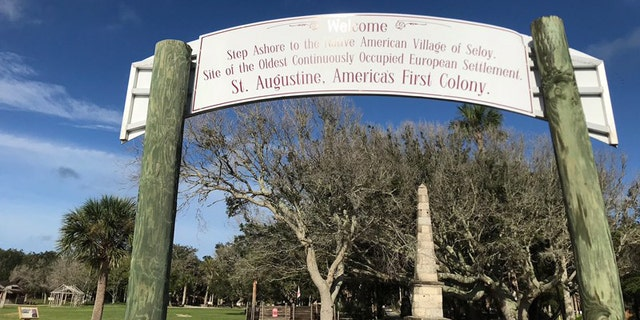 St. Augustine, the oldest continually occupied European settlement in America, is rich with history.