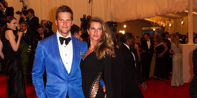 Tom Brady's wife Gisele Bundchen congratulated Eagles players after their Super Bowl victory.