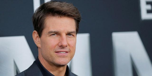 Is Tom Cruise in slow-motion career meltdown?