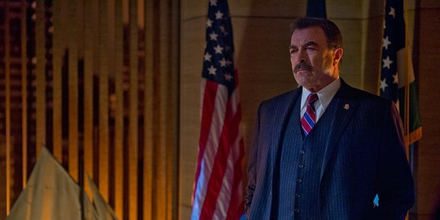 Selleck could have had a very different career.
