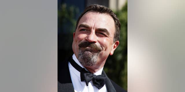 Selleck held a surprising role that stuck with him.