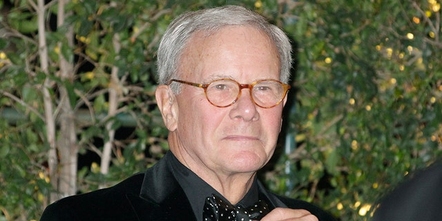 NBC News staffers have told the New York Post they felt pressured to support Tom Brokaw.