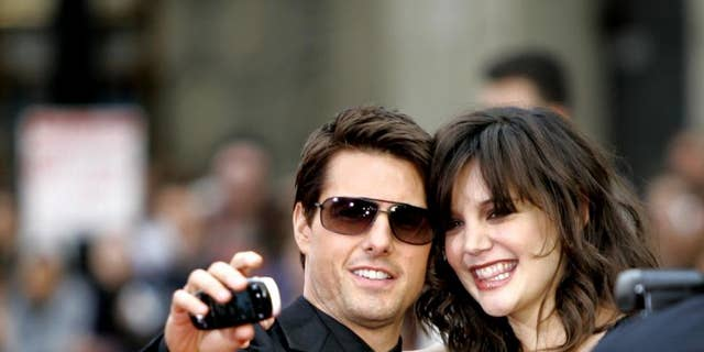 Tom Cruise married Katie Holmes in 2006, and they divorced in 2012. They share a daughter, Suri.