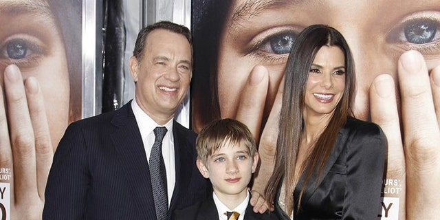 Tom Hanks is working on an animated sci-fi show that will be streamed through Yahoo.