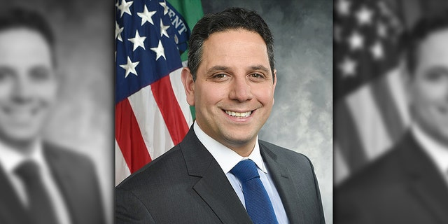 Tony Sayegh is being pushed hard by his current boss, Treasury Secretary Mnuchin, a source said.