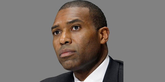 Tony West, assistant U.S. attorney general. (AP)