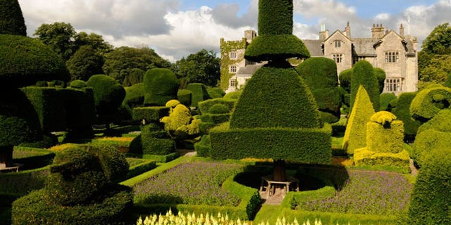 10 Incredible Topiary Gardens Around The World Fox News
