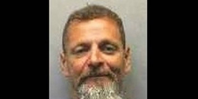 Luis Tornas Perez, 49, was arrested for splashing water at a group of manatees.