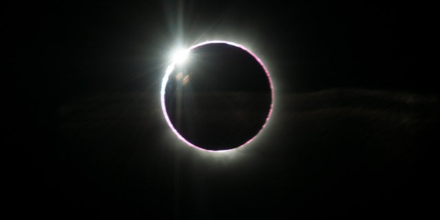 A Brooklyn Law School professor argued in an op-ed that the path of the total solar eclipse was racist.