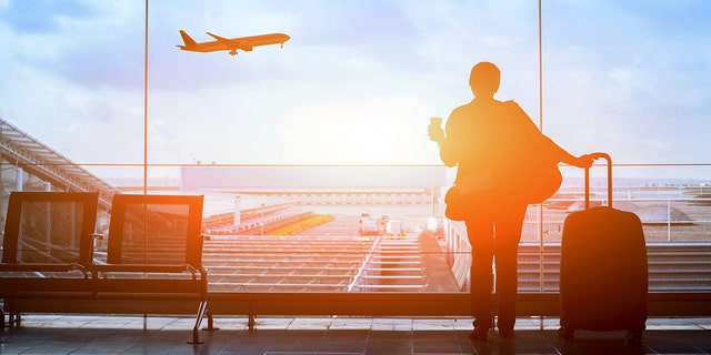 Some cities will likely see more visitors over Labor Day weekend than others, according to a travel report from the vacation planning app TripIt, which analyzed flight booking data submitted by users.